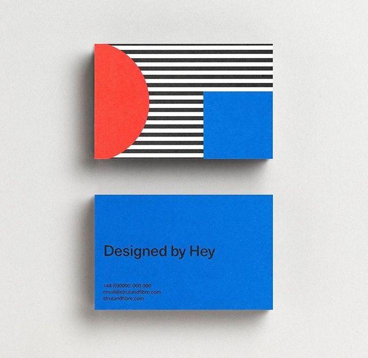 148 best business cards images on Pinterest | Business card design ...