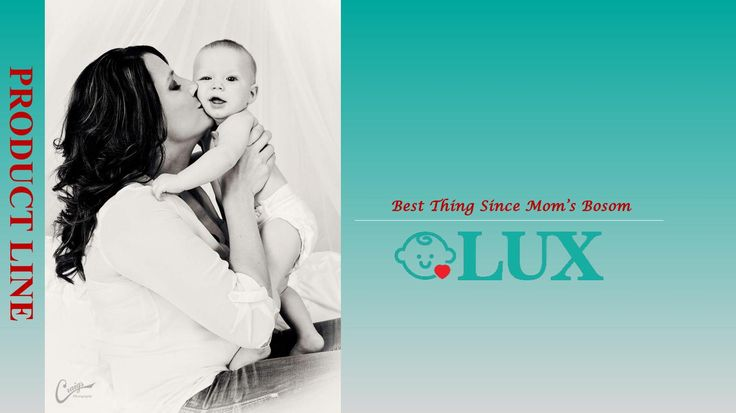 LUX Product Brochure