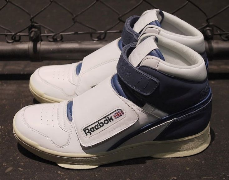 http://SneakersCartel.com The Reebok Alien Stomper is Making Another Comeback #sneakers #shoes #kicks #jordan #lebron #nba #nike #adidas #reebok #airjordan #sneakerhead #fashion #sneakerscartel http://www.sneakerscartel.com/the-reebok-alien-stomper-is-making-another-comeback/
