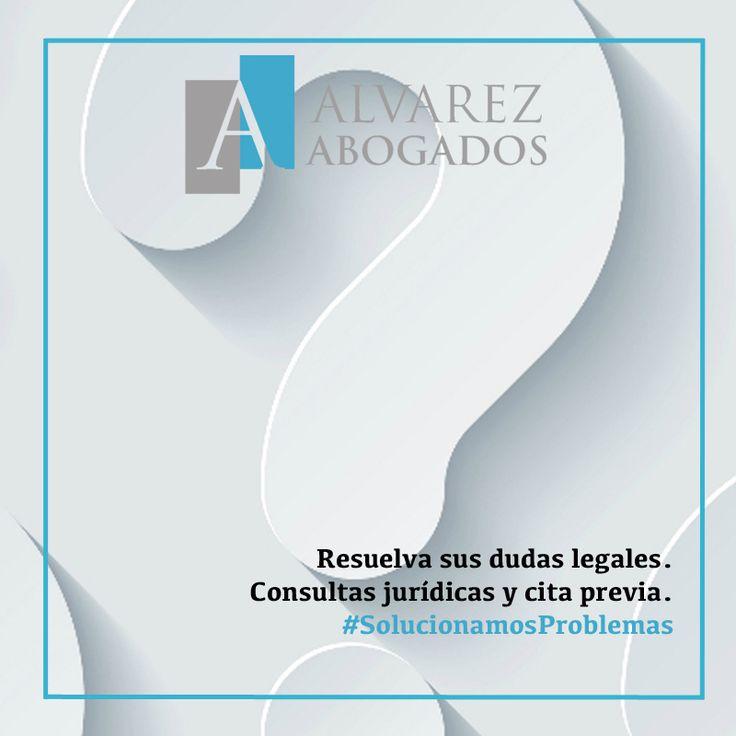 Abogado Online. Abogados por Internet. Resuelva sus dudas legales ya. http://alvarezabogadostenerife.com/?p=5430