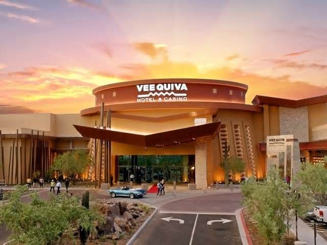 Gila River Hotels