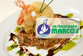 Restaurante Marco's