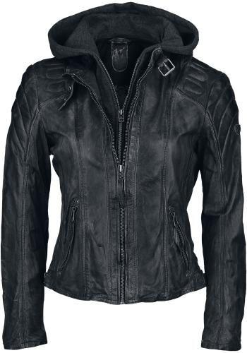 Chasey - Lederen jas van Gipsy