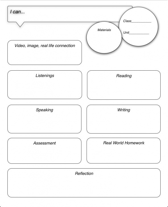 Jessica Serrano (jessicaserrano3) on Pinterest - unit lesson plan template