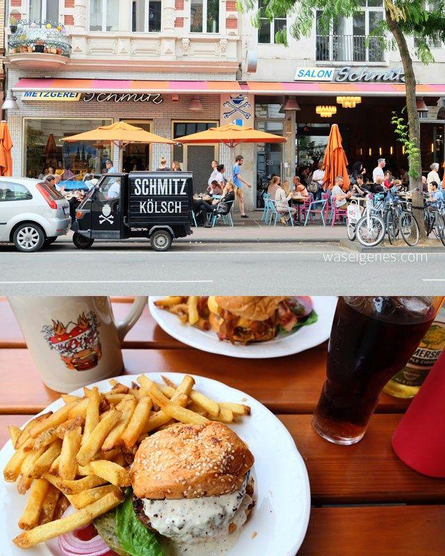 KÖLN | Salon Schmitz | Metzgerei Schmitz | The Bird Burger | Restauranttipps…