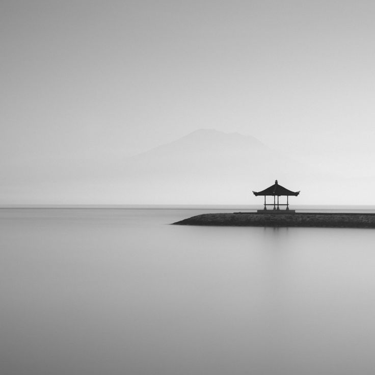 Born in Semarang, Central Java, Indonesia, fine art photographer Hengki Koentjoro is best known for his breathtaking landscape photography of Indonesia amidst the shades of black and white.