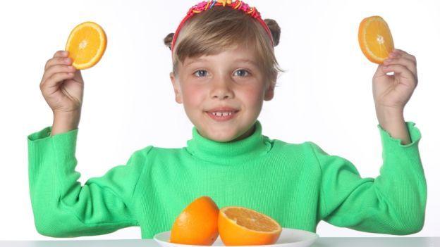 Obesità infantile e prevenzione: la giusta alimentazione