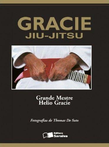 Download Gracie Jiu-Jitsu -Thomas de Soto em ePUB mobi e PDF