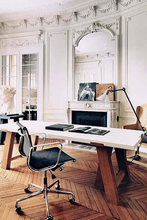 Beautiful Home Offices 641 best interior design: home office/ working space images on
