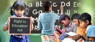 eyeopenerind.com: RTE के तहत 6 से 14 साल के बच्चों को निःशुल्क शिक्ष...