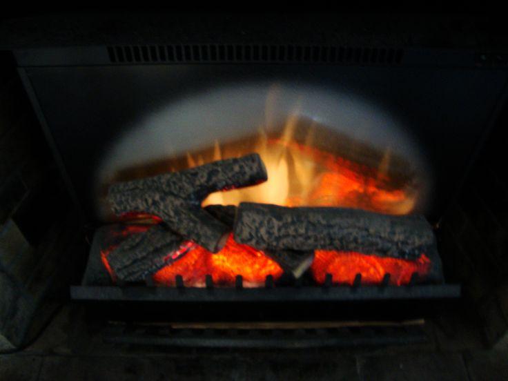 Best 25+ Dimplex electric fireplace insert ideas on Pinterest ...