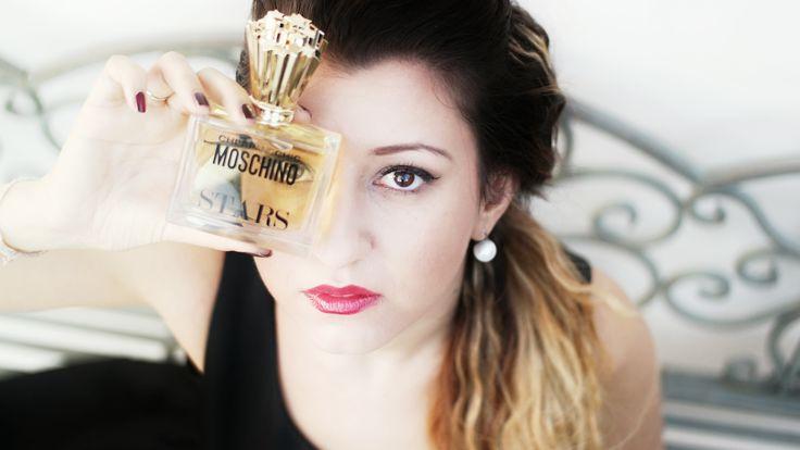 Moschino Stars: il profumo delle notti stellate @SabrinaMusco