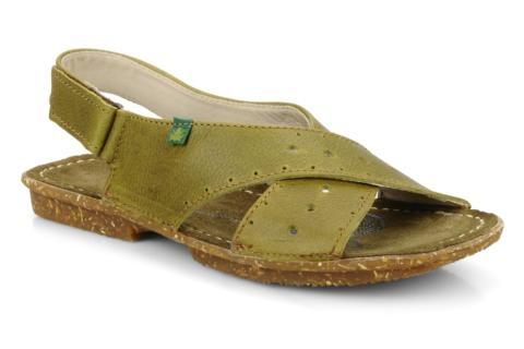 Chaussures EL NATURALISTA - Makisu N780 @ Sarenza.com