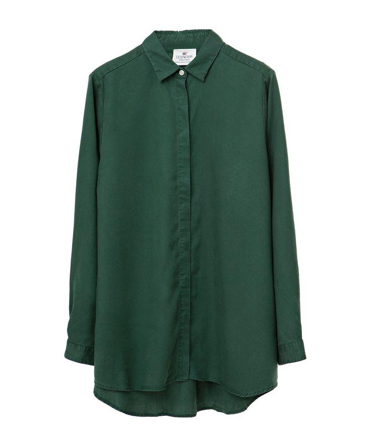 Penelope Lyocell Shirt  1 495 NOK - strl. M/L