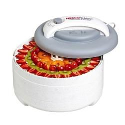 Dehydrator for making backpacking meals...dried veggies, beef jerky, spaghetti leather, etc.