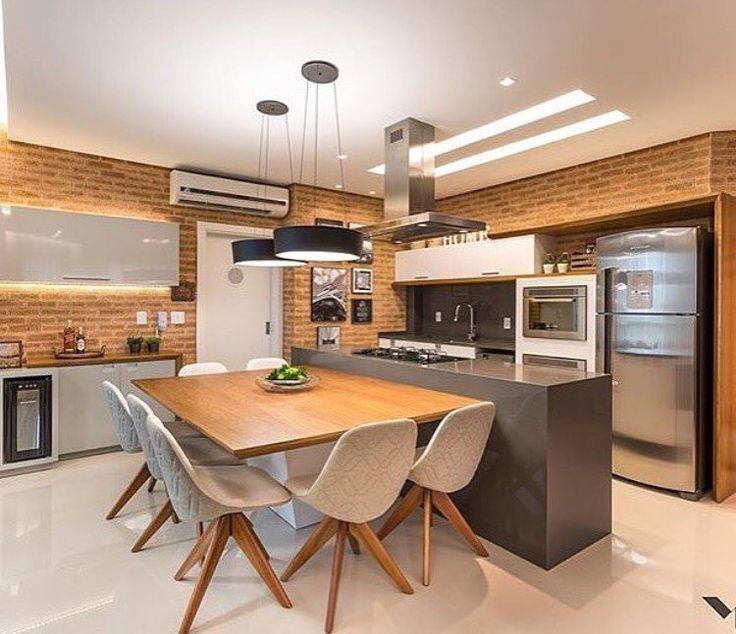 See This Instagram Photo By @decoremais U2022 5,947 Likes. Kitchen IdeasKitchen  DiningArt InteriorsNaraKitchen ... Part 69