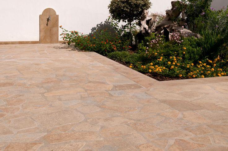 Kallimarmaron Bolari | Quarrying & Manufacturing | Terra Coral | Landscape Design