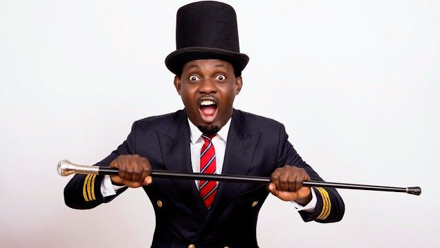 Biography and Net Worth of Nigerian Most Creative Comedian AY