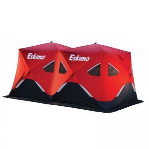 """Палатка зимняя """"ESKIMO"""" Fatfish 9416 купить в рыболовном интернет магазине Рыбак 96"""
