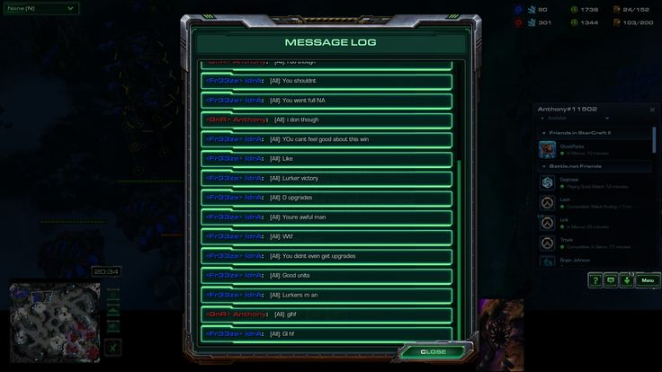 What is a ltitle cuck cock? A new type of salt I guess.. #games #Starcraft #Starcraft2 #SC2 #gamingnews #blizzard