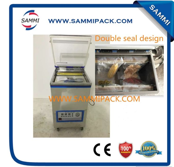 400.00$  Watch here - http://ali3z4.worldwells.pw/go.php?t=32785968254 - SU-660 Double chamber dry and wet vacuum packing machine