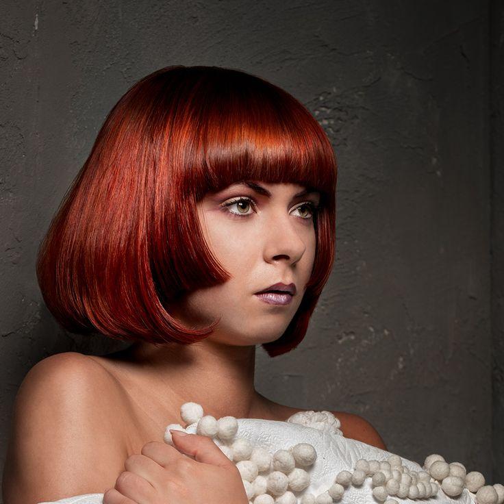 Collezione:  Autumn in Place Hairstylist:  BHC team Make up:  Cecilia Fotografia:  Rinaldi Fabio