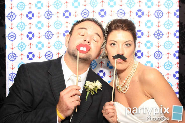 #Mustaches #Akron Photo Booth Rental #Cleveland Photo Booth #PartyPixExperience