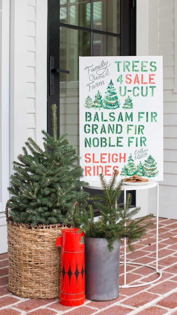 Trees 4 Sale Sign Family Tree Farms Christmas Tree Farm For Sale Sign
