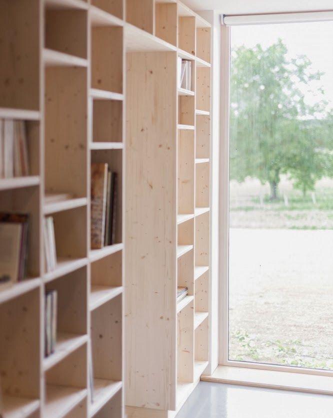Skattejakt - szafki na ksiązki