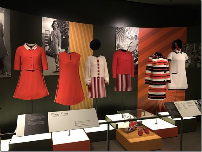 Expo '67 exhibition at the McCord Museum.
