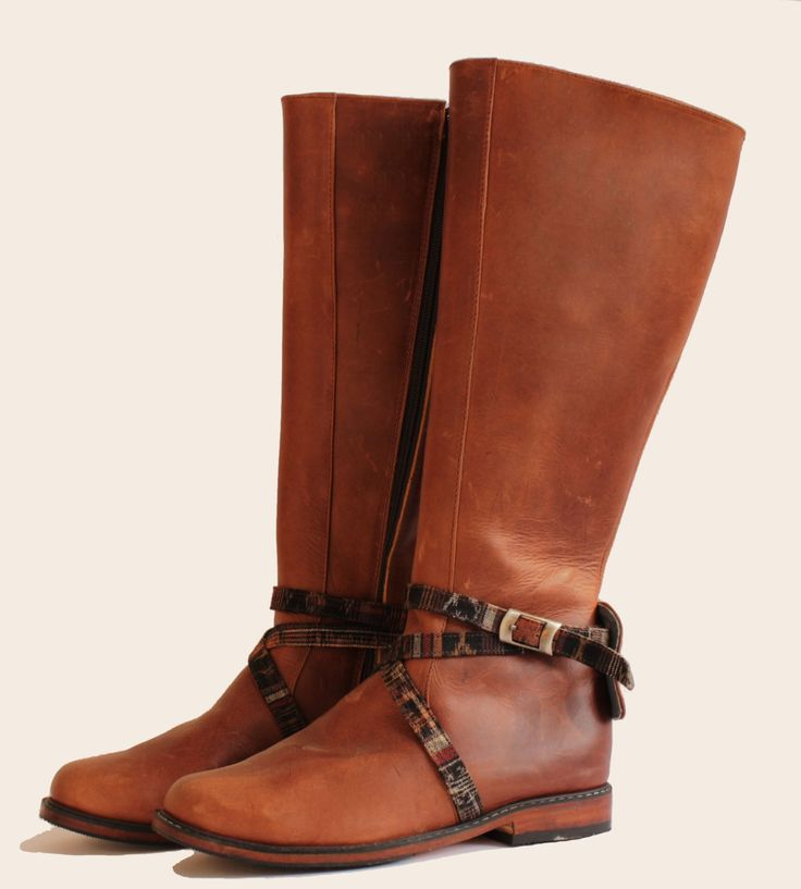 Andasolo handmade knee high boots for women - made to order- by Andasolo on Etsy https://www.etsy.com/listing/176820750/andasolo-handmade-knee-high-boots-for