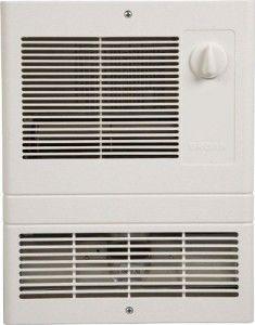Broan Model 9815WH High Capacity Wall Heater. Bathroom ...