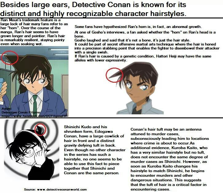 1000+ Images About Detective Conan On Pinterest