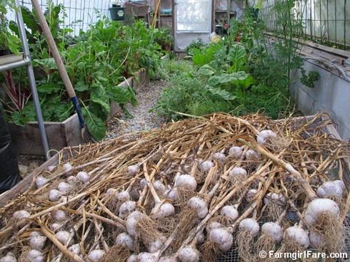 images  farmgirl fare   kitchen garden