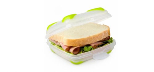 Nude Food Movers- Sandwich Box