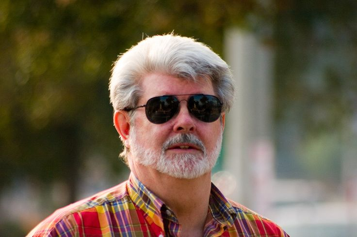 A new ranking of the richest movie moguls in Hollywood puts George Lucas, Stars Wars director at the top of a list of all white men. Here a list of the Top 10 richest filmakers in Hollywood accordi...