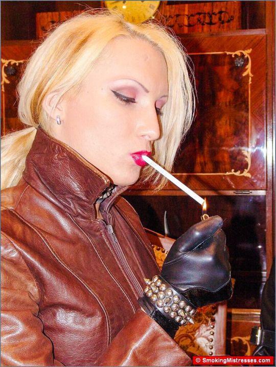 Sexy smoking 120s