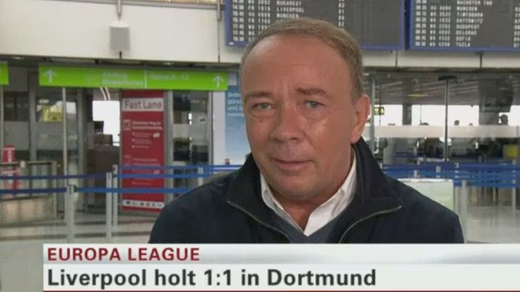 """Ulrich Klose zum BVB-Spiel gegen Liverpool: """"Das war nicht die große Welcome-Party"""""""
