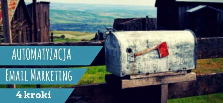 Nowa Era Marketingu: Automatyzacja Email Marketingu w 4 krokach