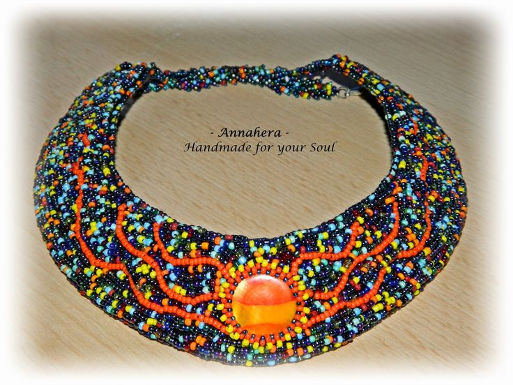 """ANNAHERA"" - handmade for your soul: Sunset at the Sea"