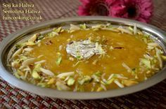 Halwa poori and the halwa we eat in Pakistani weddings is this soji ka halwa/ semolina sweet.The exact perfect recipe you ever need.