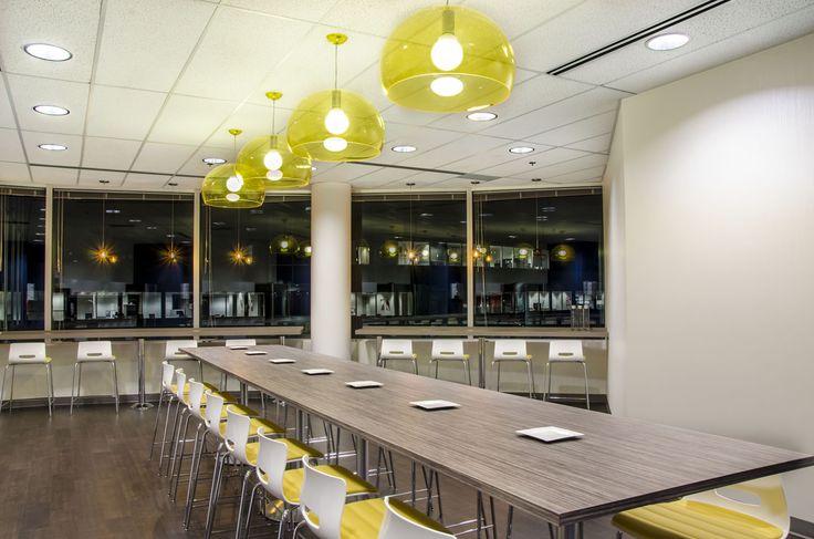 SSDG Interiors Inc. | workplace transportation: Cubic Transportation