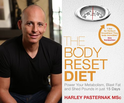 The Body Reset diet has been creating a lot of buzz since the book came out, with Kim Kardashian and Megan Fox among its celebrity following so when I was asked to review it, I jumped at the chance. The review will be practical - I'll be doing th