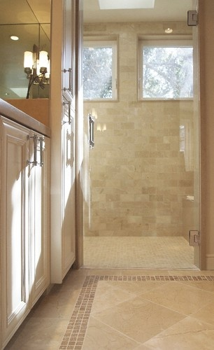 Crema Marfil Marble 3 Bathroom Ideas Pinterest Paint We And Skylights