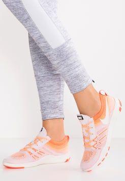 Nike Performance - FREE TR FOCUS FLYKNIT - Kuntoilukengät - orange