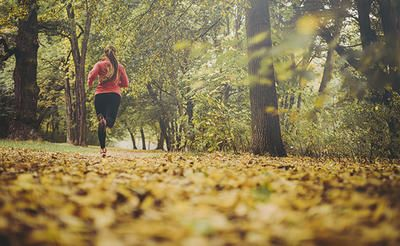 Become A Runner In 8 Weeks With This Simple Beginner's Plan  https://www.prevention.com/fitness/8-week-beginner-running-plan
