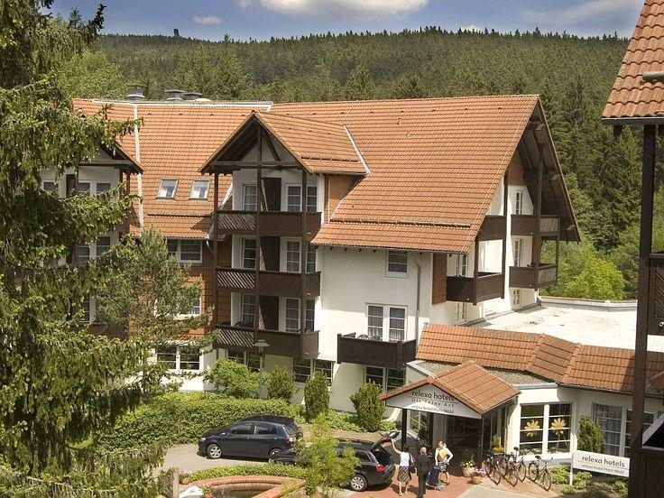 relexa hotel Harz-Wald in Braunlage