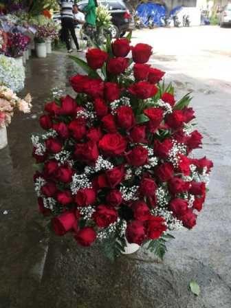  Selamat datang di blog Toko bunga kami.Toko bunga kami menjual berbagai jenis bunga potong dan bunga hias berkualitas tropis dan import.Beraneka ragam bunga hias yang kami sajikan seperti : Order…
