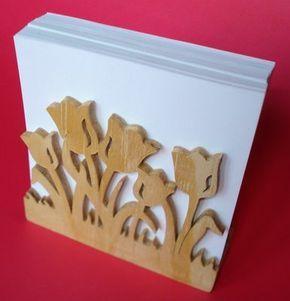 Calados en madera | El blog de LosAbalorios.com