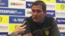Brewers | Latest Content | Reaction: Nigel Clough Post-Liverpool